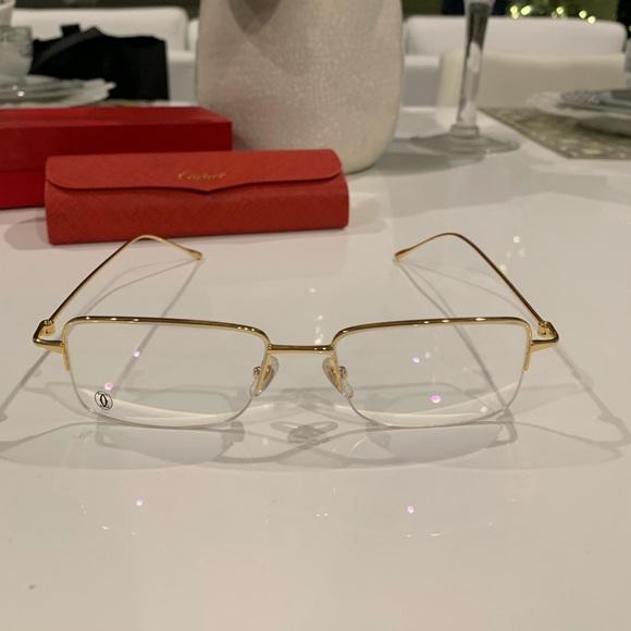 87803d84f9ea Cartier Other - Cartier Glasses